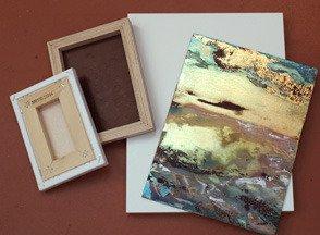 Painting Surfaces What Works Best Nancy Reyner
