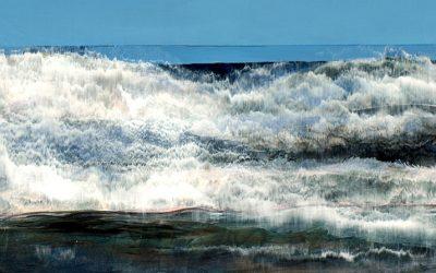 Best Painting Technique for Ocean Waves