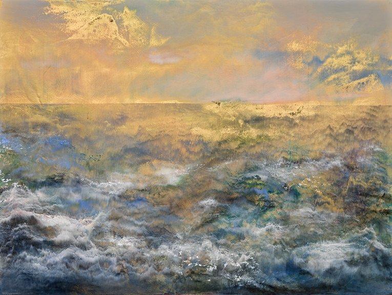 Paintings Nancy Reyner