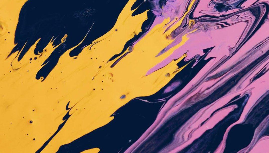 5 Best Acrylic Pour Painting Techniques