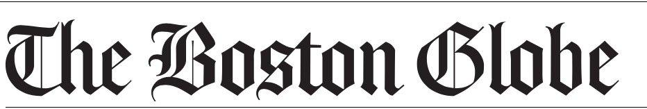 Boston Globe article on Nancy Reyner's exhibition of gold leaf paintings