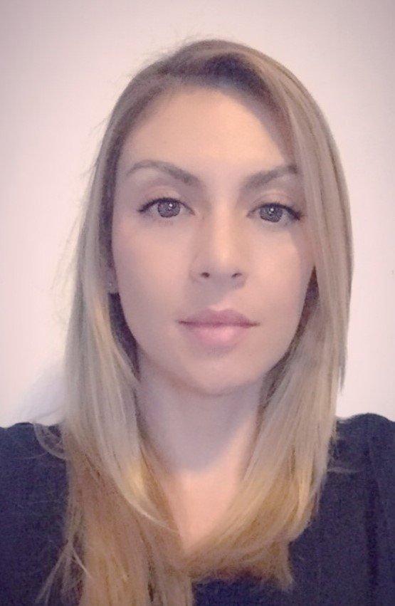 Cassandra Rosas is guest writer on Nancy Reyner's blog